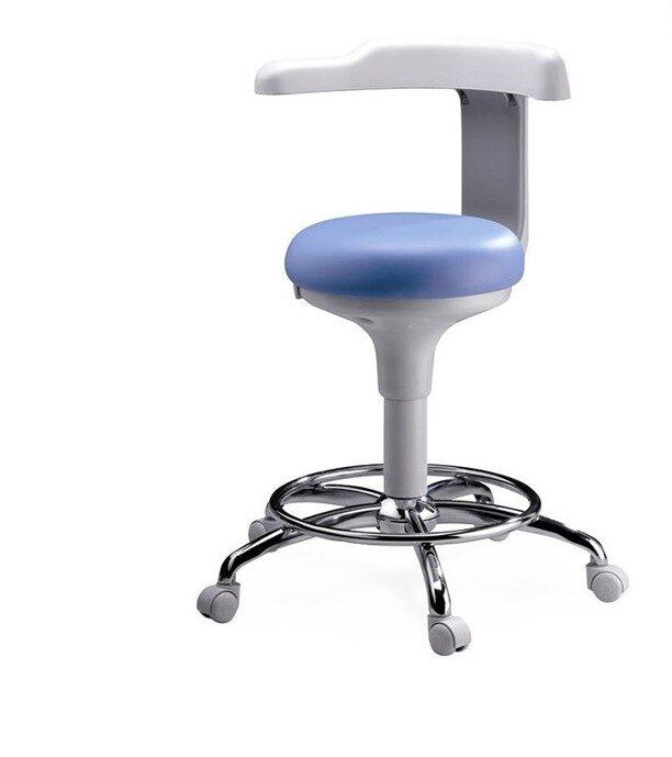 Podologa krēsls ar kāju balstu ASTRAL FEDESA