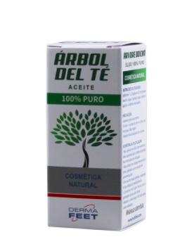 Tējas koka eļļa 100%, 10ml