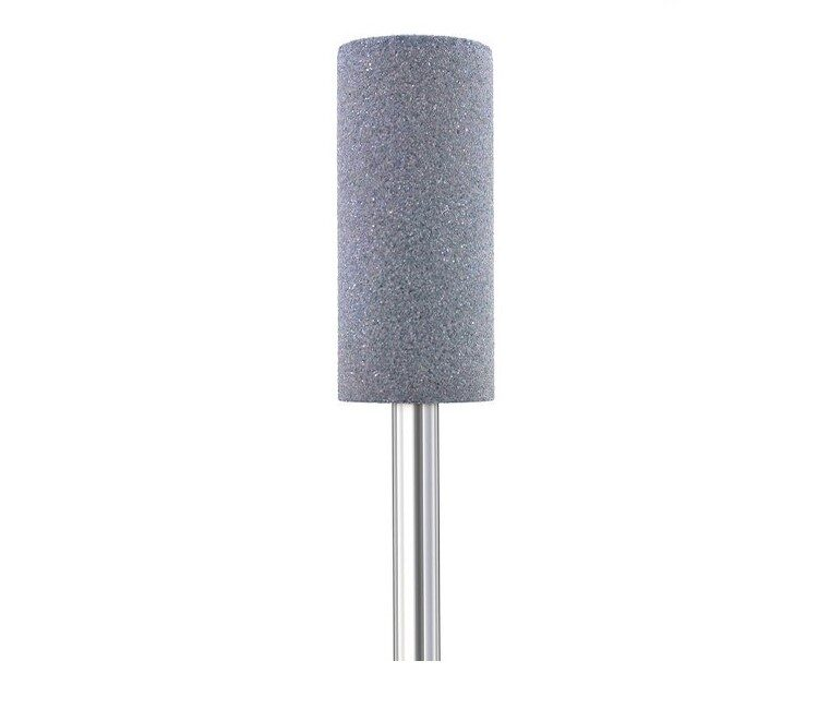 Pulēšanas frēze pelēka , 8.0mm