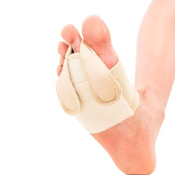 FixToe ortoze II pirksta koriģēšanai