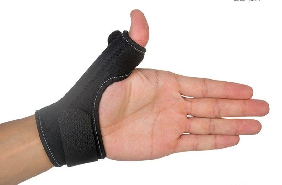 Īkšķa atbalsta ortoze