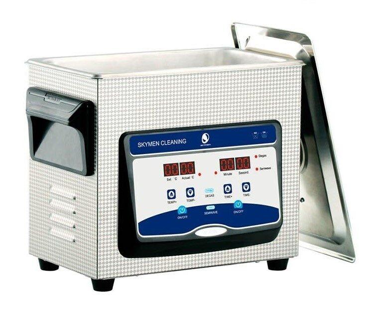 Ultraskaņas vanna, 3.2L